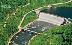 Monte Claro Hydropower title image