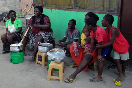 Clean Cook Stoves in Sub-Saharan Africa-1