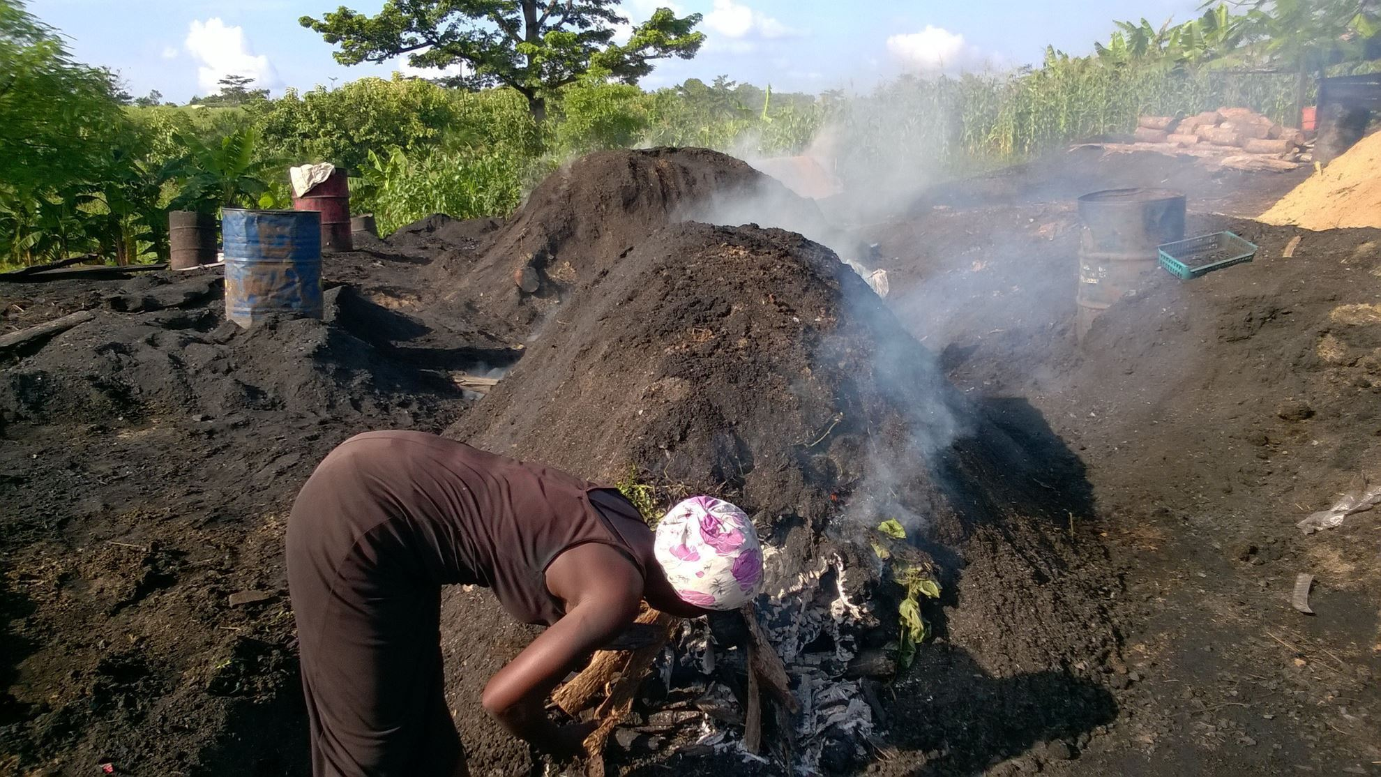 Clean Cook Stoves in Sub-Saharan Africa-7