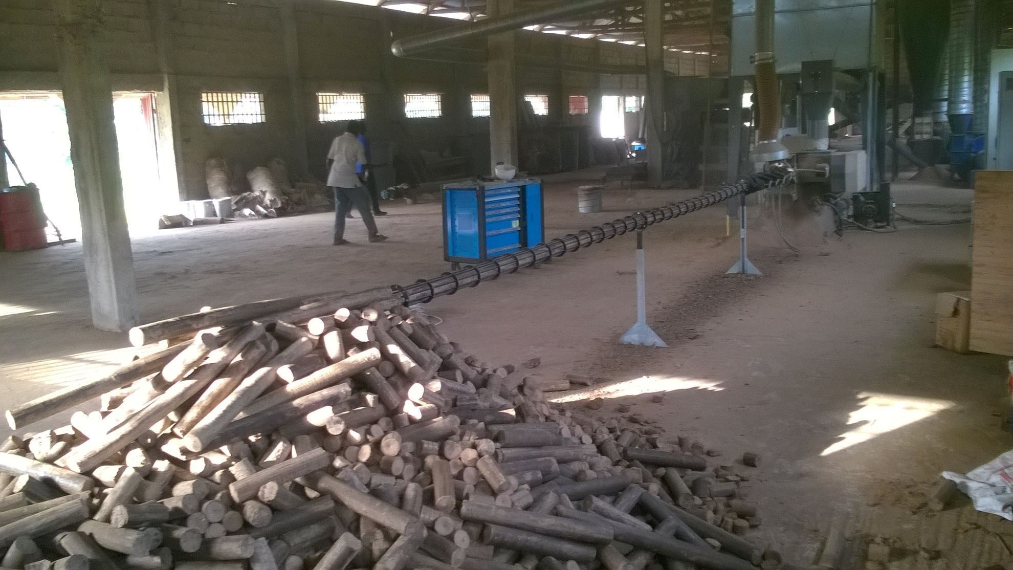 Clean Cook Stoves in Sub-Saharan Africa-3