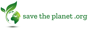 save the planet .org logo