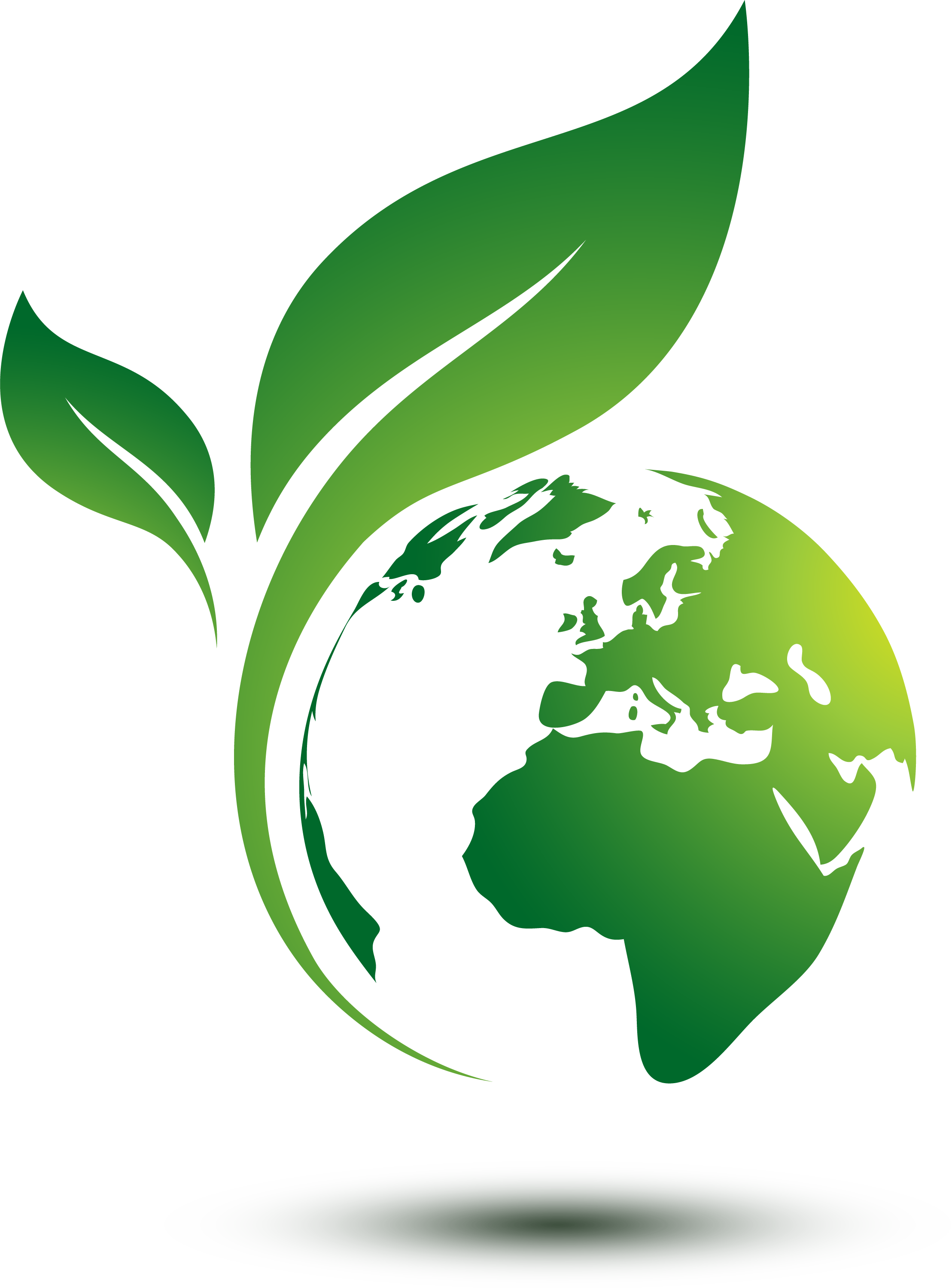 save the planet earth logo